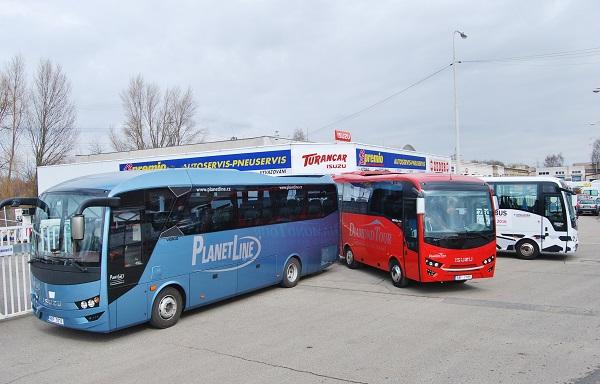 ISUZU v Česku a na Slovensku nejsou jenom úspěšné autobusy!
