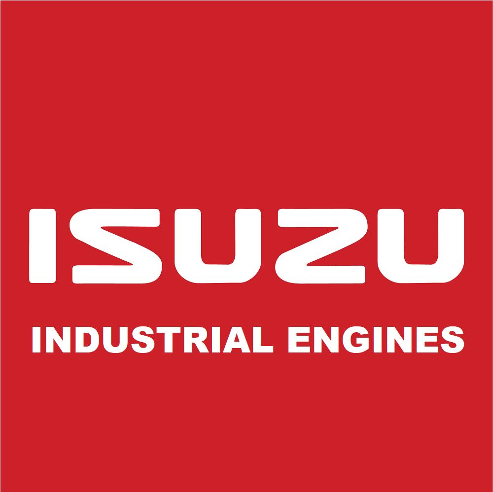 ISUZU INDUSTRIAL ENGINES