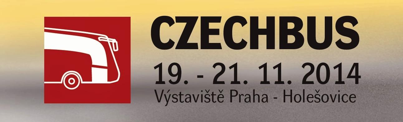 ISUZU BUS – Pozvánka na veletrh Holiday World 2014 v Praze